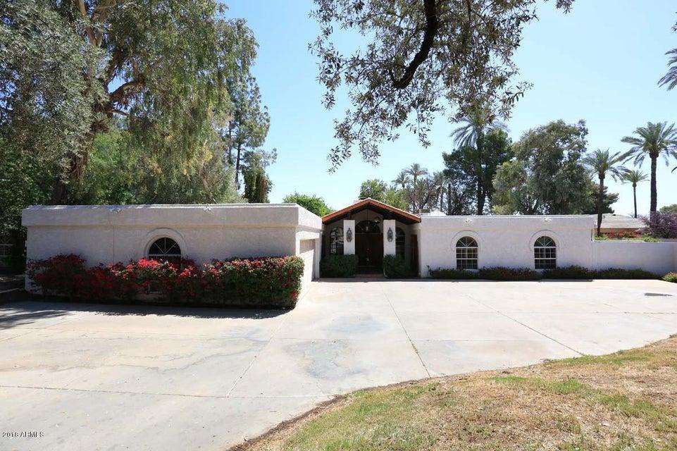 6501 N Central Avenue, Phoenix AZ 85012