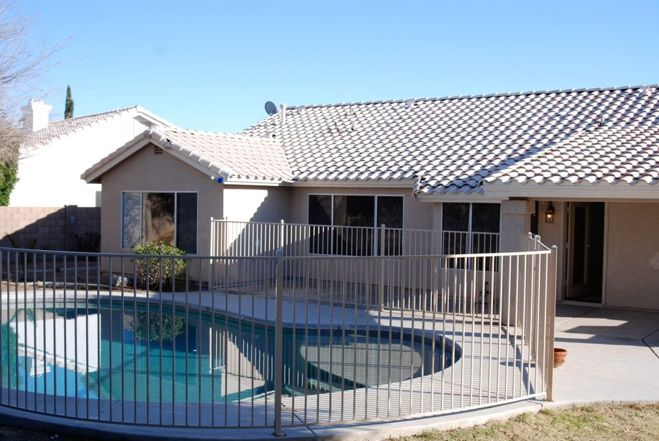 MLS 5753283 6950 W VIA MONTOYA Drive, Glendale, AZ 85310 Glendale AZ Hillcrest Ranch