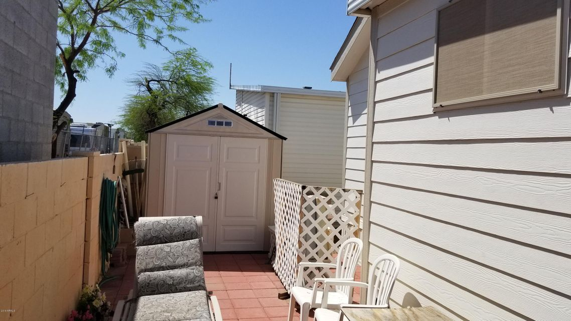 MLS 5753299 10950 W UNION HILLS Drive Unit 175, Sun City, AZ 85373 Sun City AZ Gated