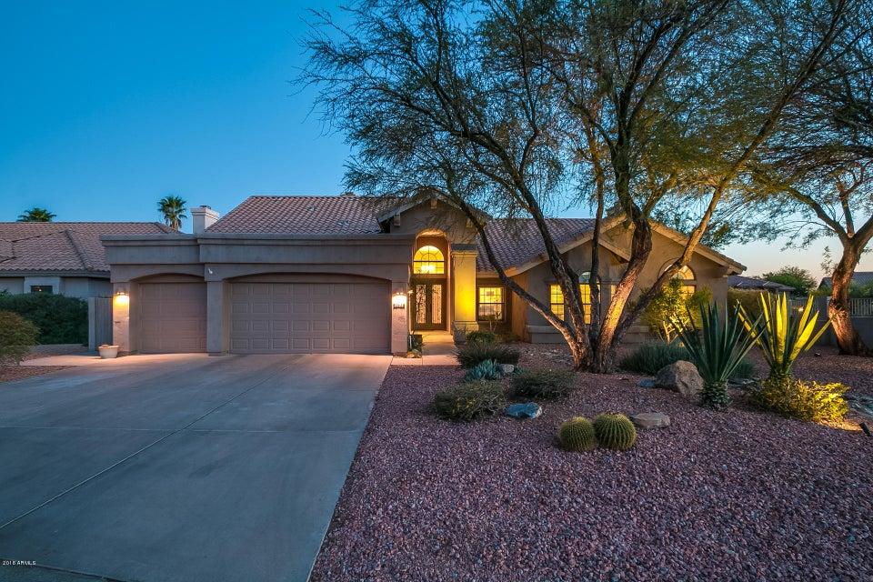 Photo of 12629 E POINSETTIA Drive, Scottsdale, AZ 85259