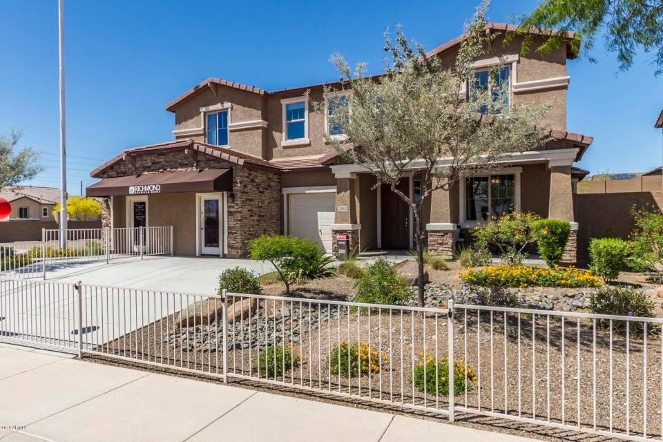 3832 W BROGAN Court, New River AZ 85087