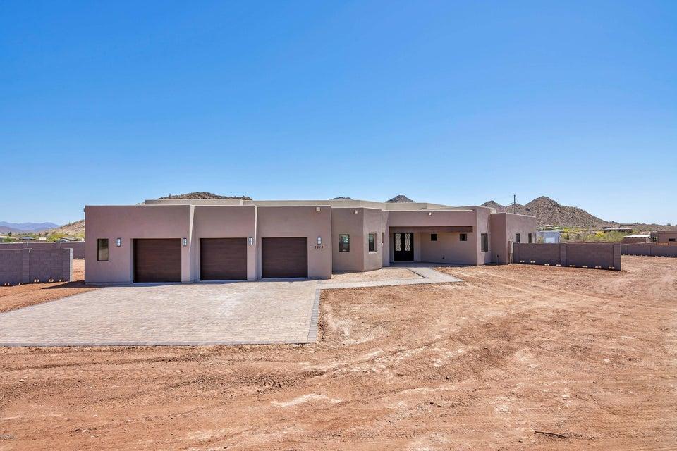 MLS 5754992 2813 W Carriage Drive, Phoenix, AZ 85086 Phoenix AZ Metes And Bounds