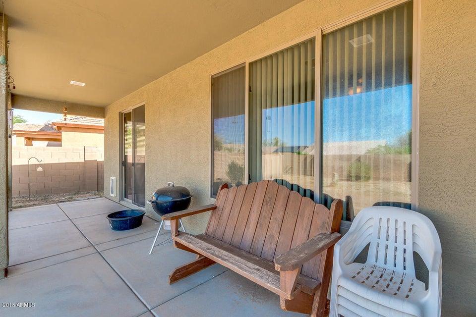 MLS 5752624 1218 E Montelone Street, San Tan Valley, AZ 85140 San Tan Valley AZ Cambria