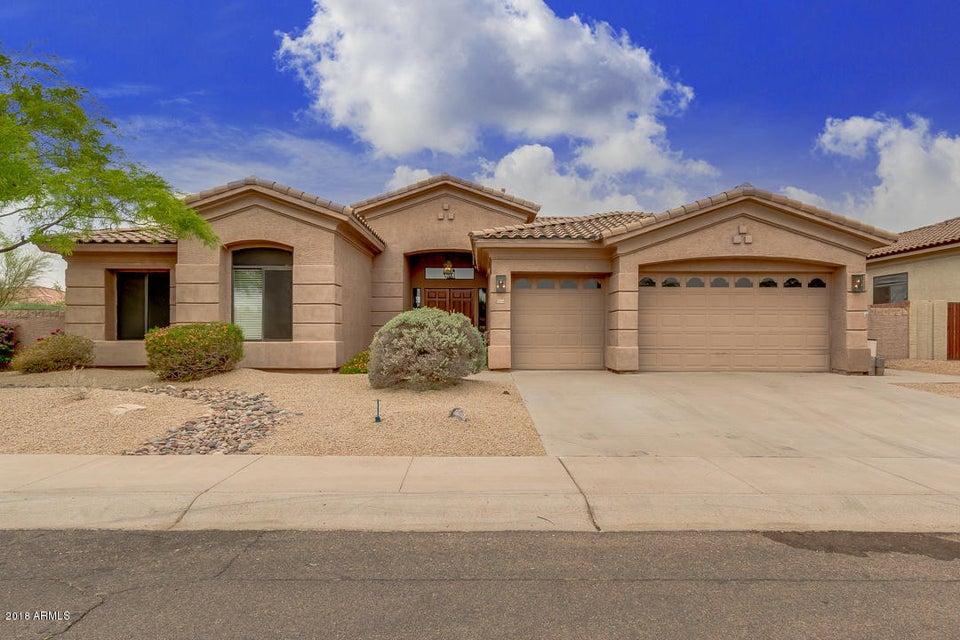11576 N 131ST Street, Scottsdale AZ 85259