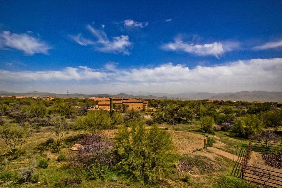 MLS 5753853 14016 E MILTON Court, Scottsdale, AZ 85262 Scottsdale AZ Granite Mountain Ranch