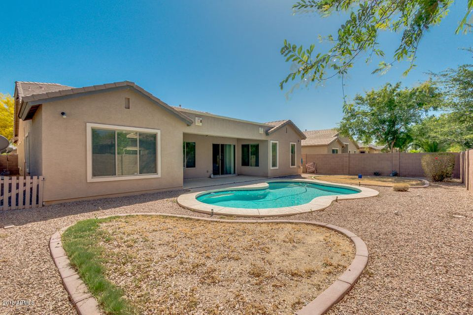 MLS 5753404 13764 W CHEERY LYNN Road, Avondale, AZ 85392 Avondale AZ Eco-Friendly