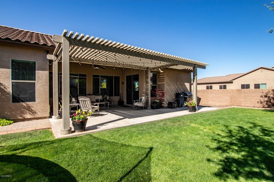 MLS 5760356 11921 W DALEY Lane, Sun City, AZ 85373 Sun City AZ Tennis Court