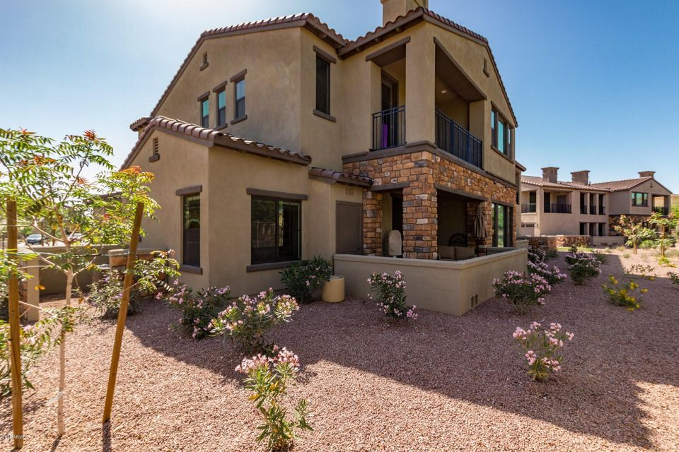 MLS 5754048 4777 S FULTON RANCH Boulevard Unit 1115 Building 4, Chandler, AZ 85248 Condos
