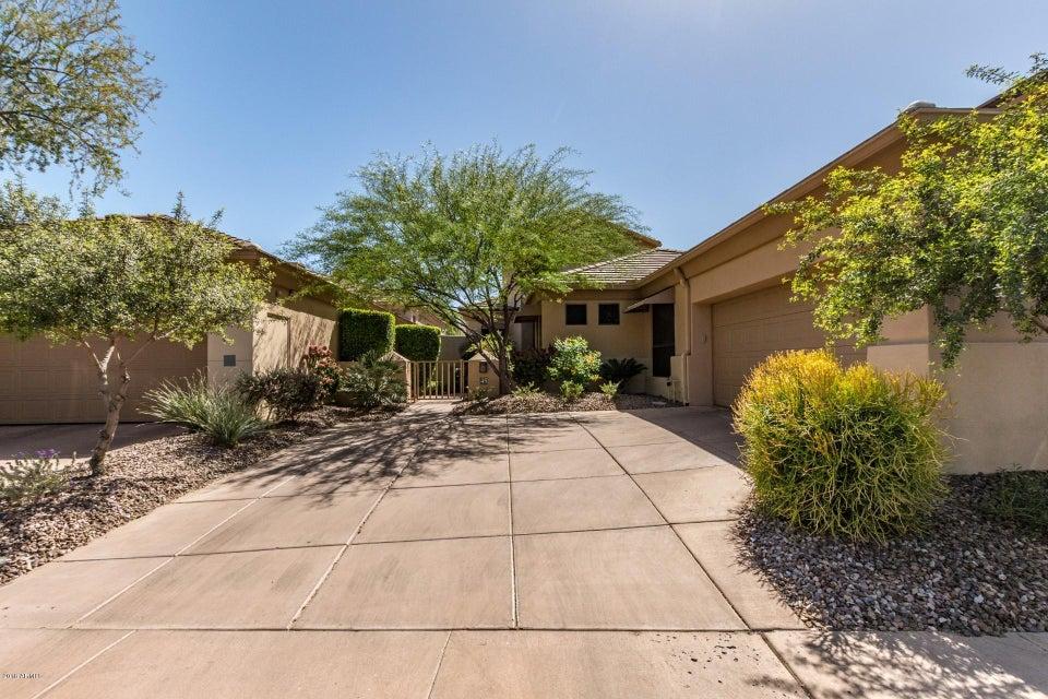 7705 E DOUBLETREE RANCH Road Unit 45, Scottsdale AZ 85258