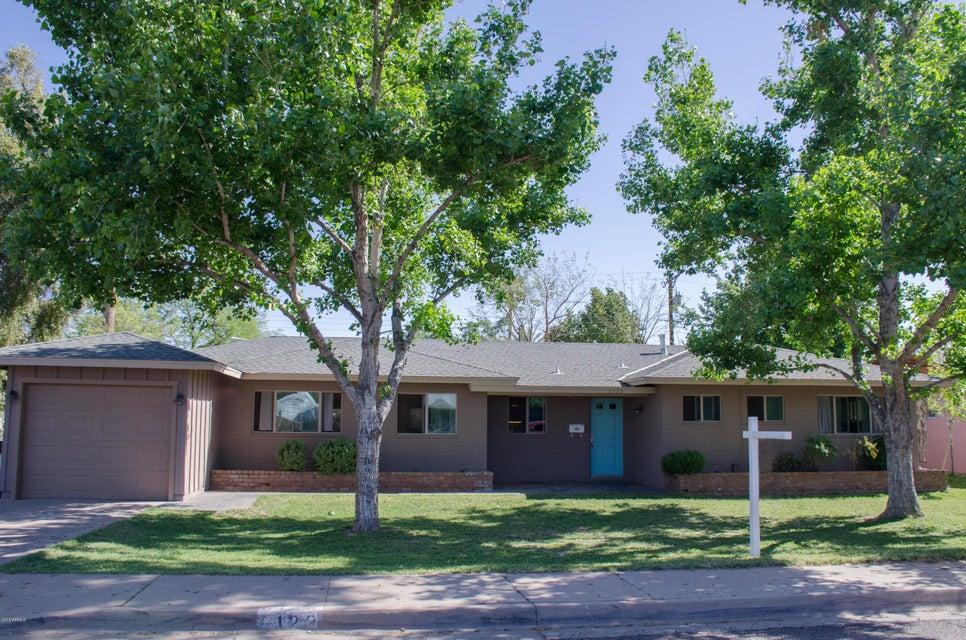 Photo of 5123 E PINCHOT Avenue, Phoenix, AZ 85018