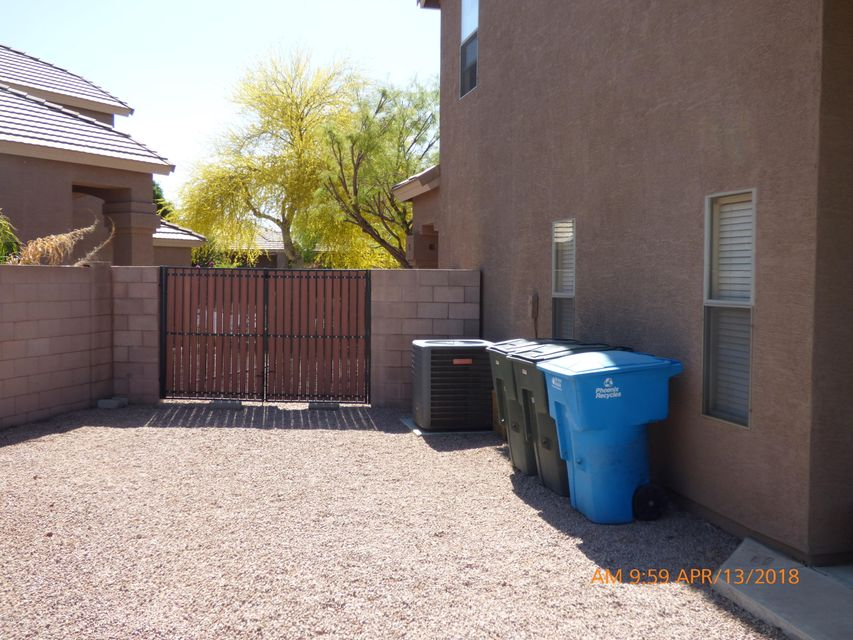 MLS 5753415 26444 N 42ND Place, Phoenix, AZ 85050 Phoenix AZ Tatum Highlands