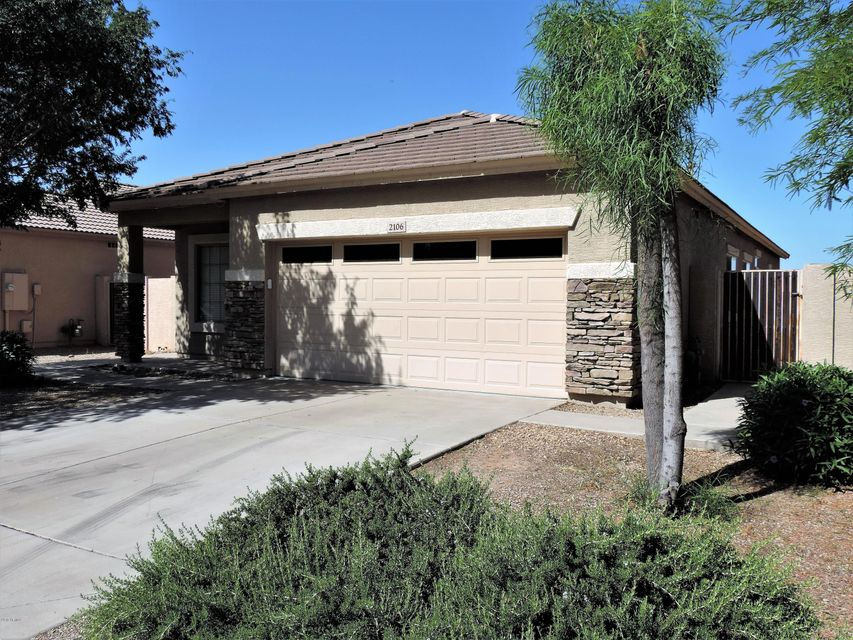 MLS 5753500 2106 S LABELLE --, Mesa, AZ 85209 Mesa AZ Villages Of Eastridge