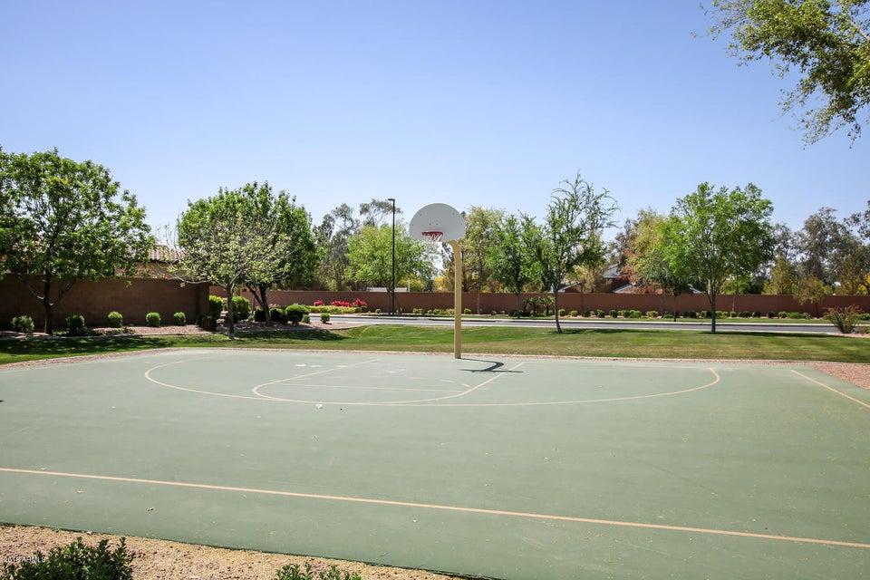 MLS 5754461 4950 S FERN Drive, Chandler, AZ Fulton Ranch