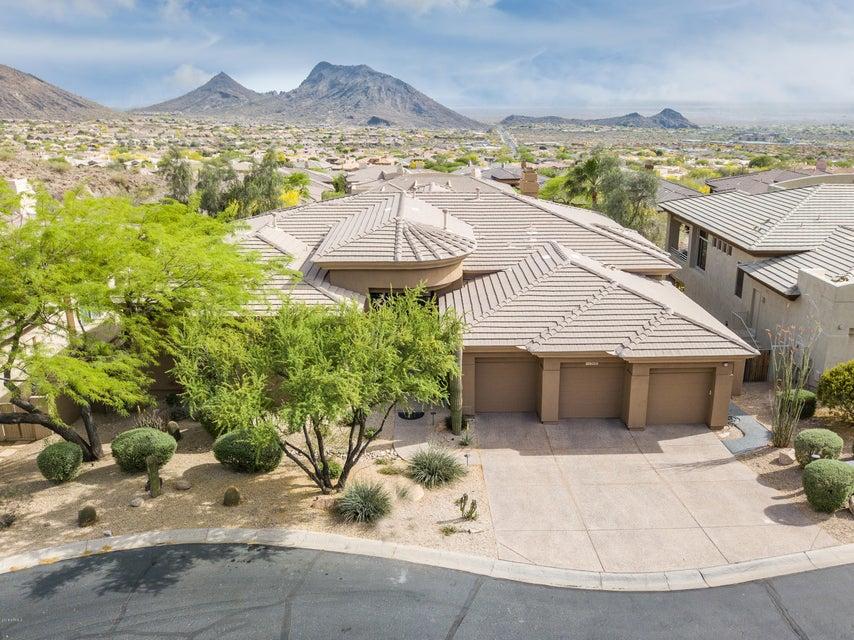 13647 E WINDROSE Drive, Scottsdale AZ 85259