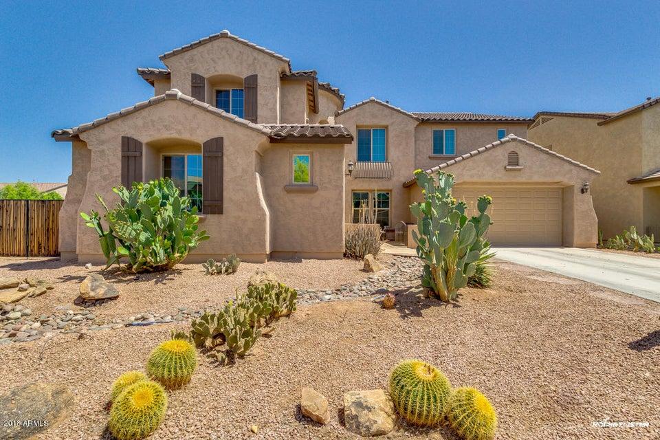 Photo of 4311 S MARRON --, Mesa, AZ 85212