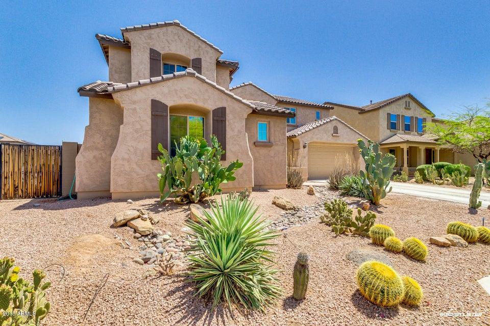 MLS 5753815 4311 S MARRON --, Mesa, AZ 85212 Mesa AZ Bella Via