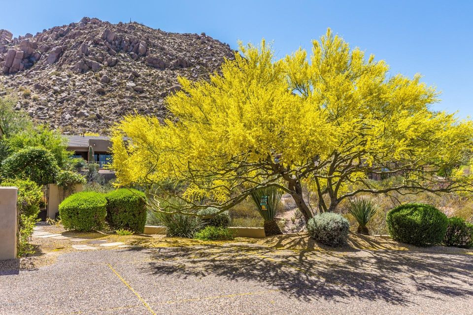 MLS 5753563 11413 E Troon Mountain Drive, Scottsdale, AZ 85255 Scottsdale AZ Gated