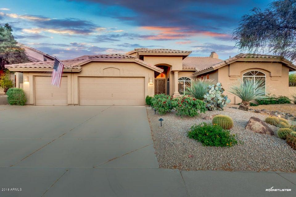 19155 N 93rd Way, Scottsdale AZ 85255