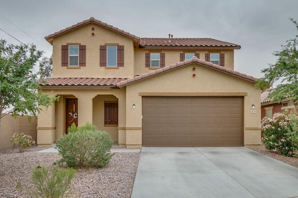 Photo of 12015 W RANGE MULE Drive, Peoria, AZ 85383