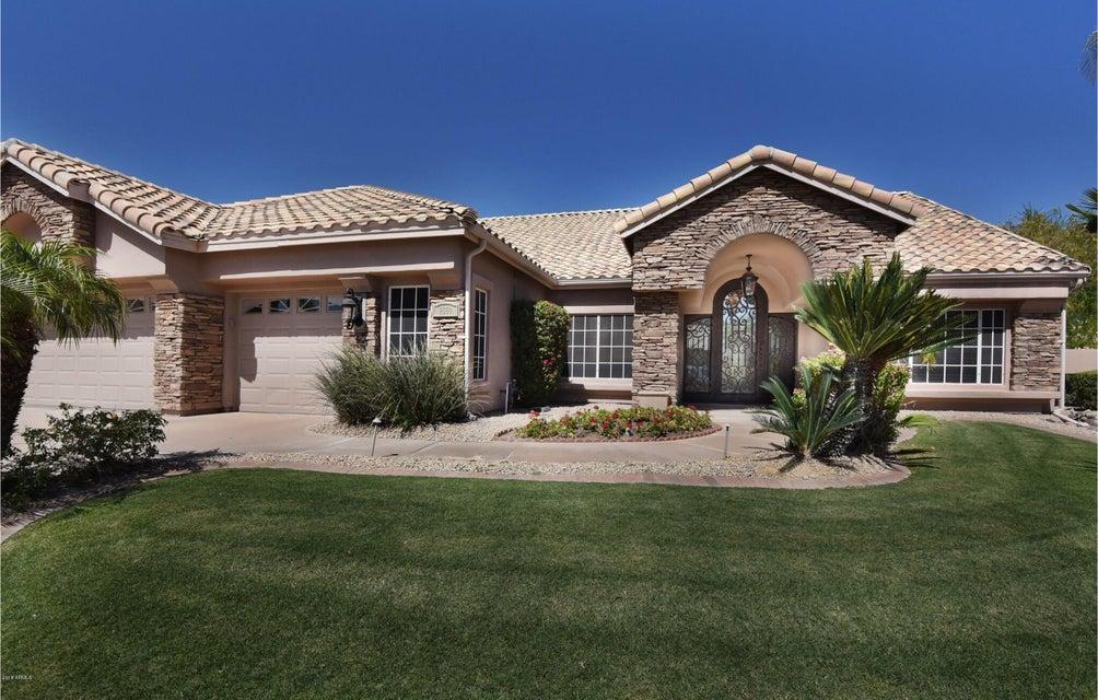 Photo of 2560 E DESERT WILLOW Drive, Phoenix, AZ 85048