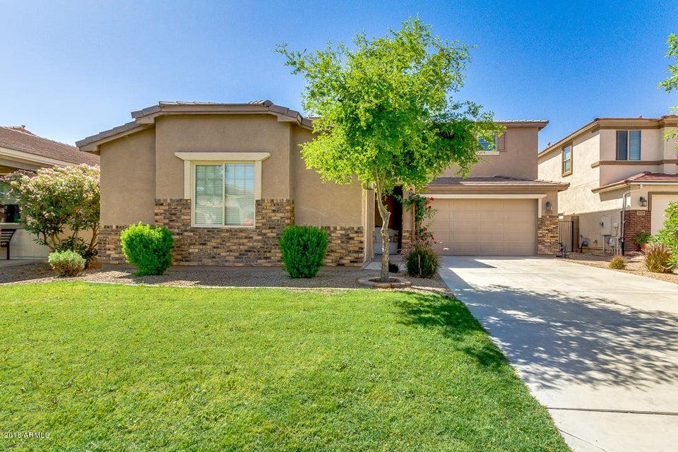 MLS 5753841 597 E NAVAJO Trail, San Tan Valley, AZ 85143 San Tan Valley AZ Johnson Ranch