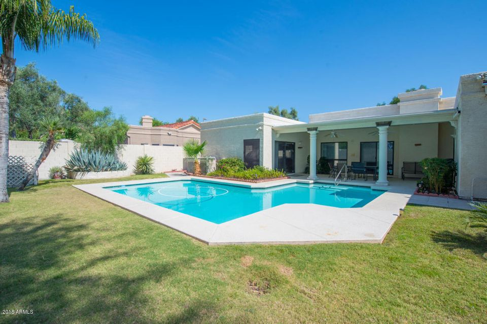 MLS 5753721 7531 E Becker Lane, Scottsdale, AZ 85260 Scottsdale AZ Briarwood