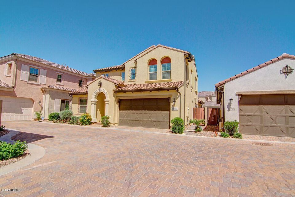 MLS 5753816 1910 W Grand Canyon Drive, Chandler, AZ 85248 Villa Del Lago