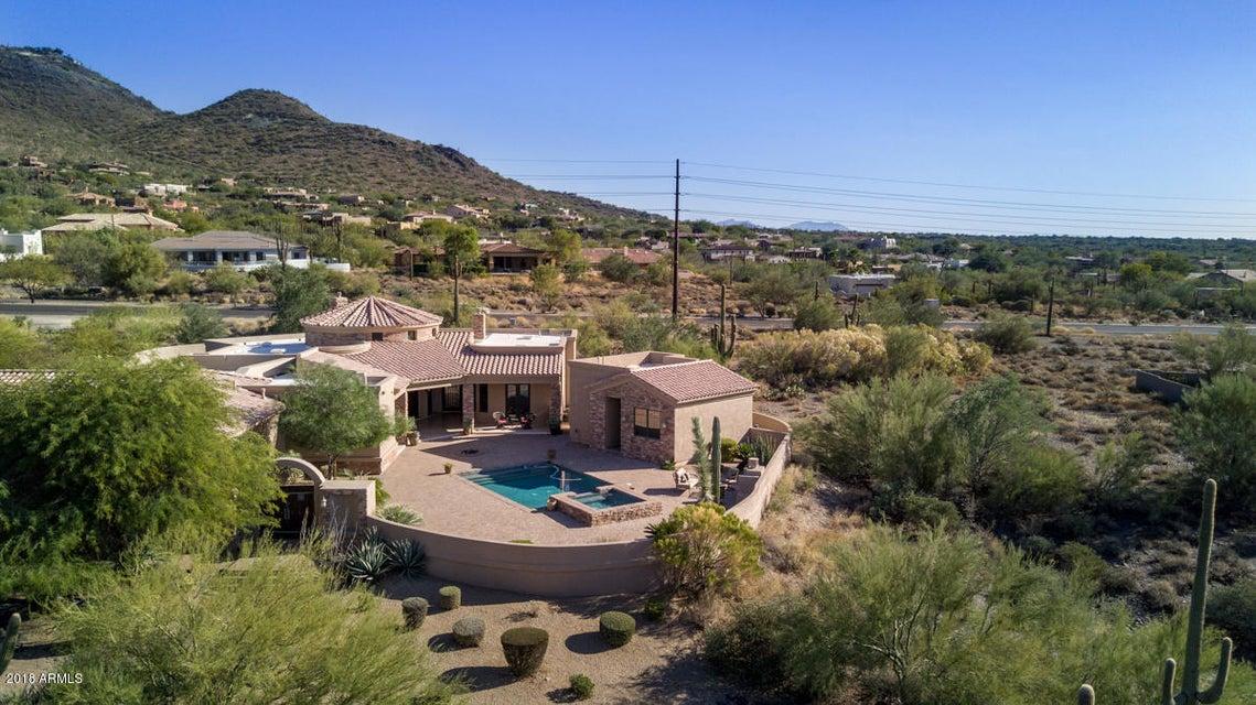 MLS 5753689 5727 E CANYON RIDGE NORTH Drive, Cave Creek, AZ 85331 Cave Creek Homes for Rent
