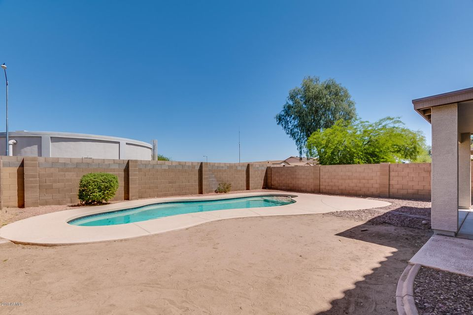 MLS 5753727 12913 N EL FRIO Street, El Mirage, AZ 85335 El Mirage AZ Eco-Friendly