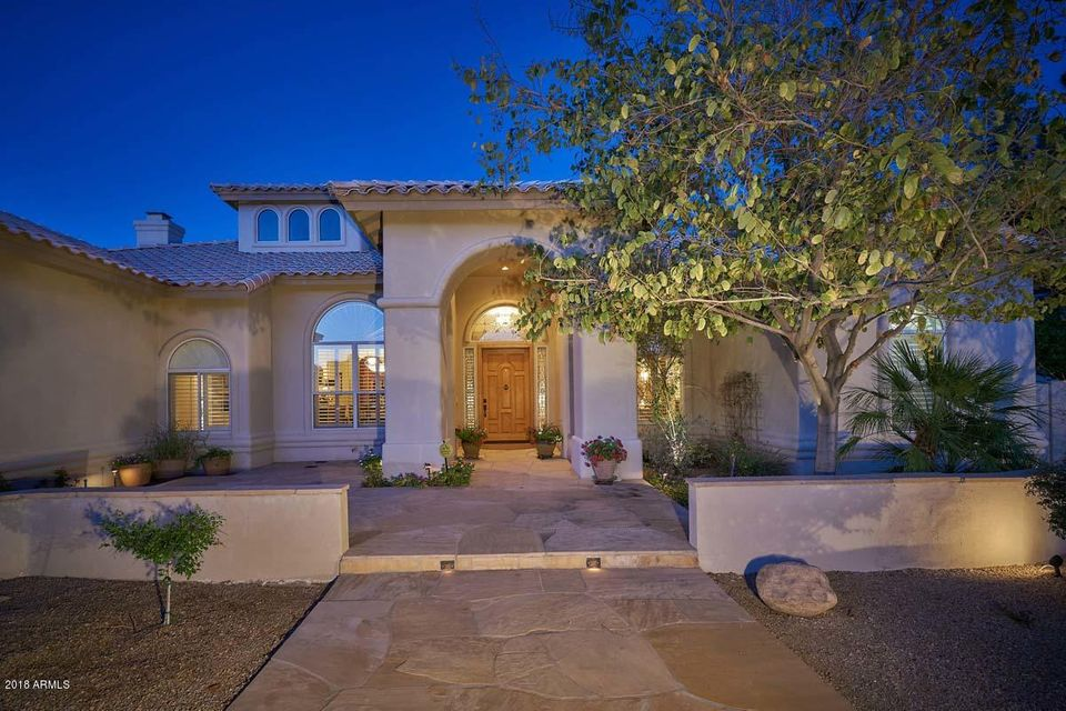 MLS 5754441 3342 E Tonto Drive, Phoenix, AZ Ahwatukee Community AZ Single-Story