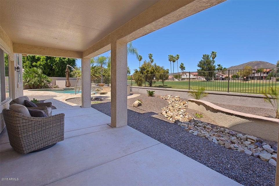 MLS 5754340 6166 W QUAIL Avenue, Glendale, AZ 85308 Glendale AZ Golf
