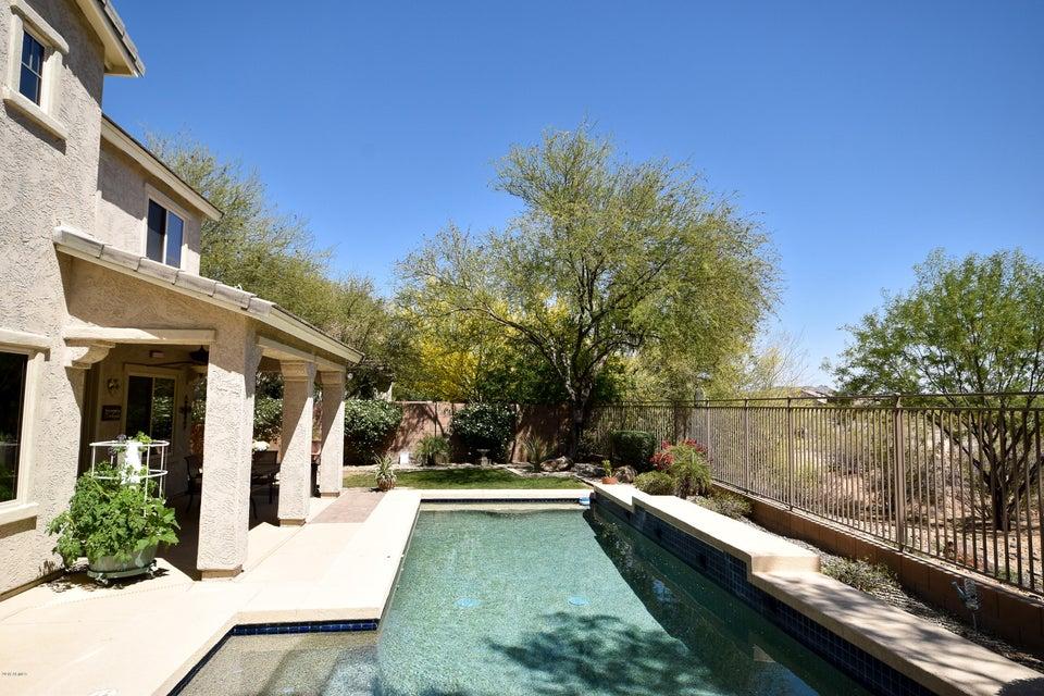 MLS 5754001 7041 W MAYBERRY Trail, Peoria, AZ 85383 Peoria AZ Sonoran Mountain Ranch