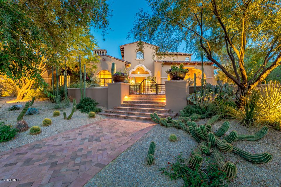 Photo of 19465 N 98TH Place, Scottsdale, AZ 85255