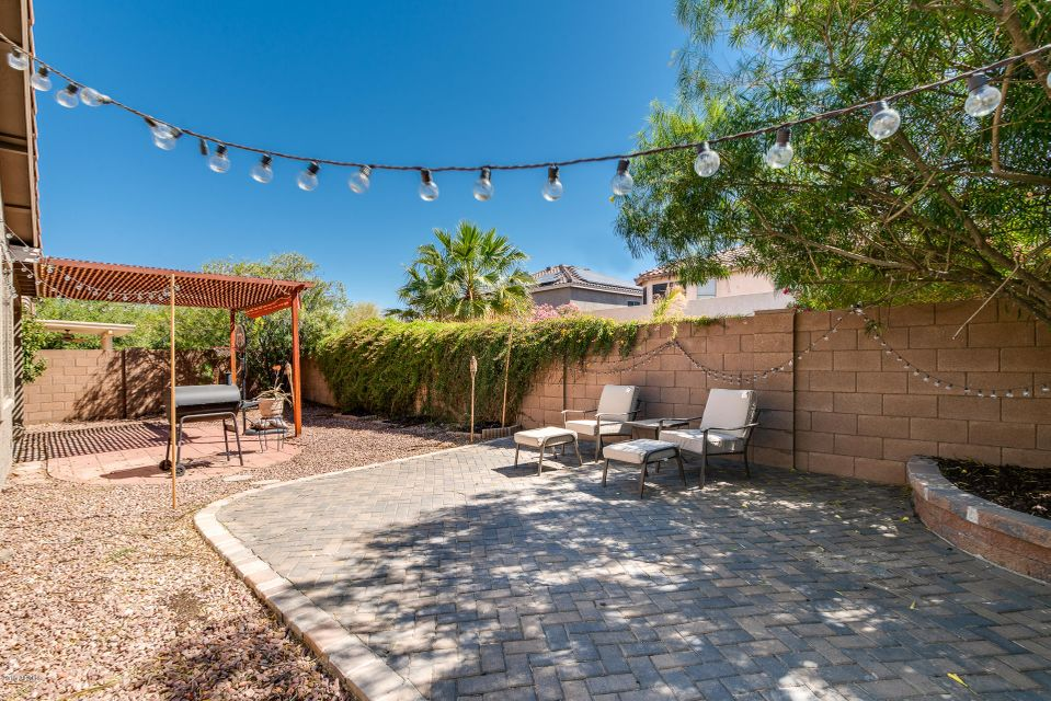 MLS 5754025 15127 N 159TH Drive, Surprise, AZ 85379 Surprise AZ Legacy Parc