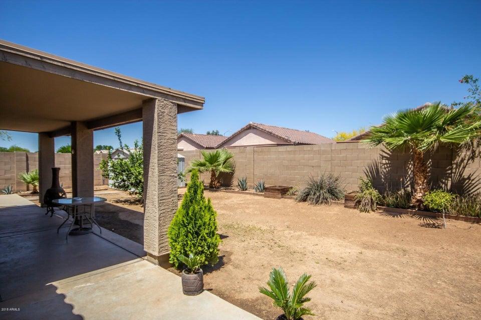 MLS 5754542 14862 W PORT AU PRINCE Lane, Surprise, AZ 85379 Surprise AZ Ashton Ranch