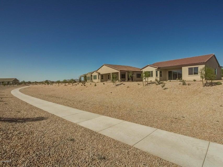 MLS 5675501 375 N SAN RICARDO Trail, Casa Grande, AZ 85194 Casa Grande AZ Mission Royale