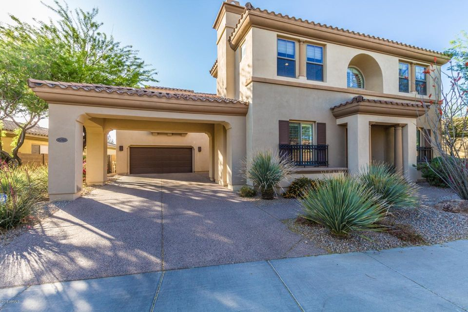 22312 N 36TH Way, Phoenix AZ 85050