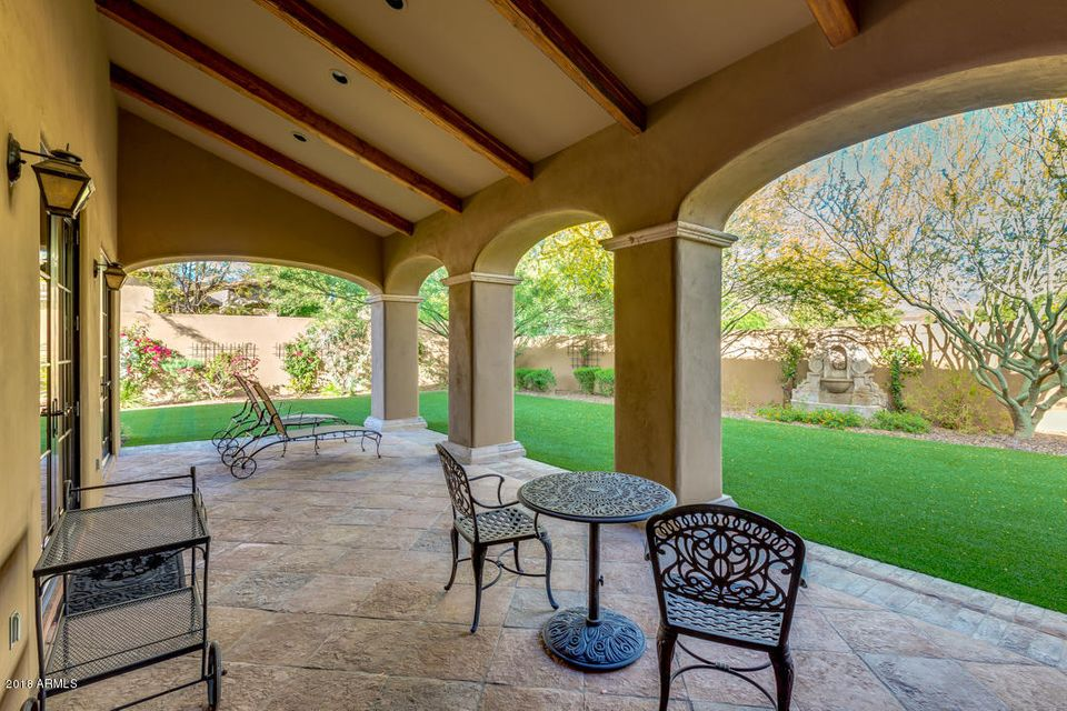 MLS 5758840 19465 N 98TH Place, Scottsdale, AZ 85255 Scottsdale AZ Gated