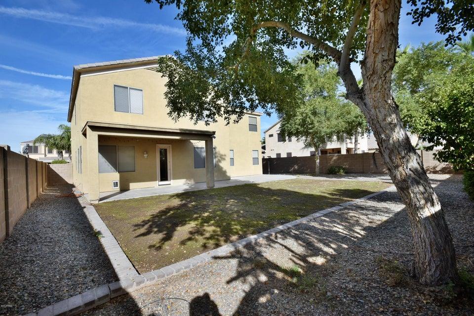 MLS 5754006 13031 W SEGOVIA Drive, Litchfield Park, AZ 85340 Litchfield Park AZ Wigwam Creek