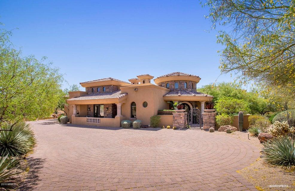 MLS 5754856 8113 E ECHO CANYON Street, Mesa, AZ 85207 Mesa AZ Las Sendas