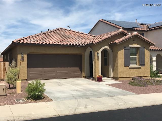 Photo of 13122 W ROWEL Road, Peoria, AZ 85383