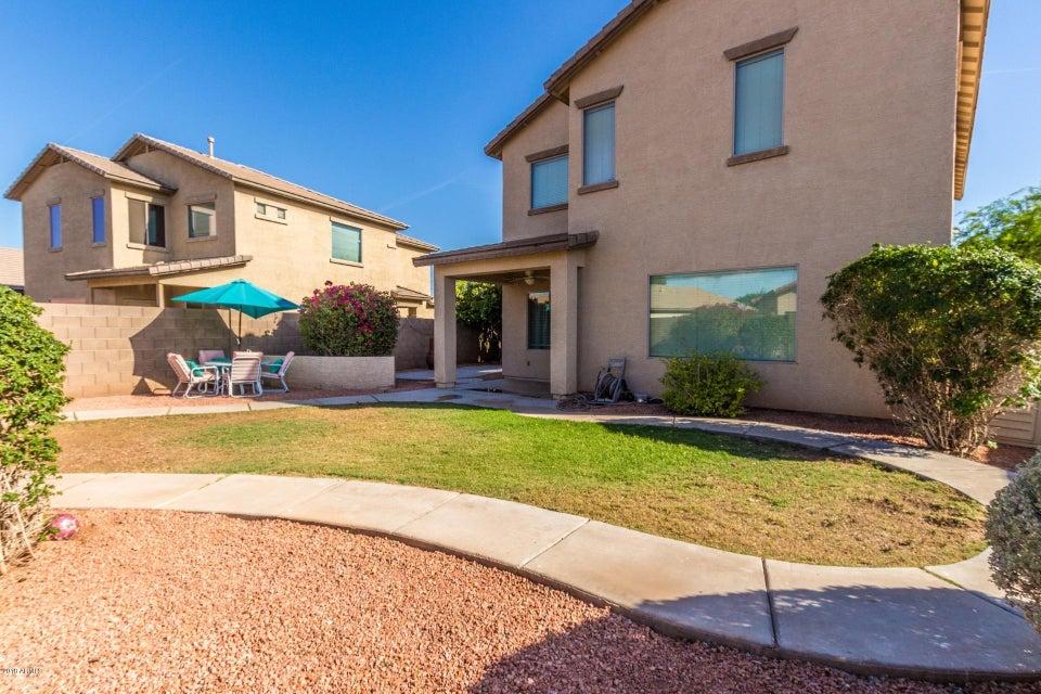 MLS 5754657 11622 W Western Avenue, Avondale, AZ 85323 Avondale AZ Glenhurst