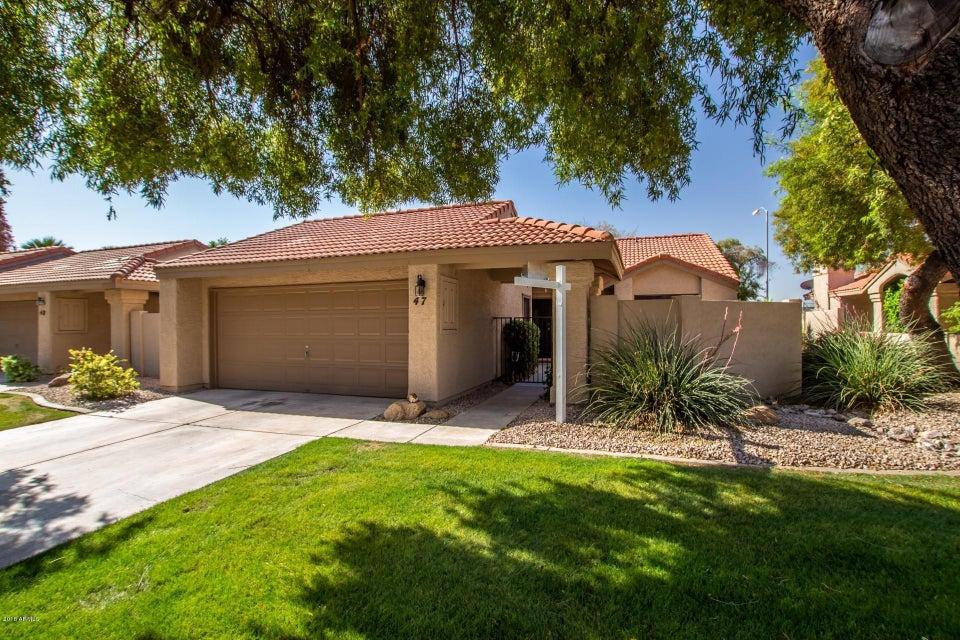 Photo of 945 N PASADENA -- #47, Mesa, AZ 85201