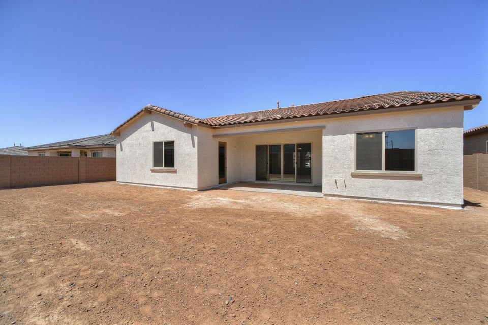 7627 S QUINN Avenue Gilbert, AZ 85298 - MLS #: 5736112