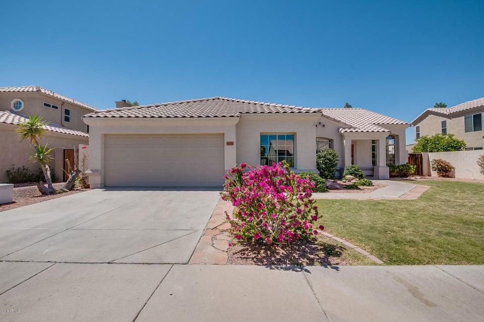 Photo of 4443 E GRAYTHORN Street, Phoenix, AZ 85044