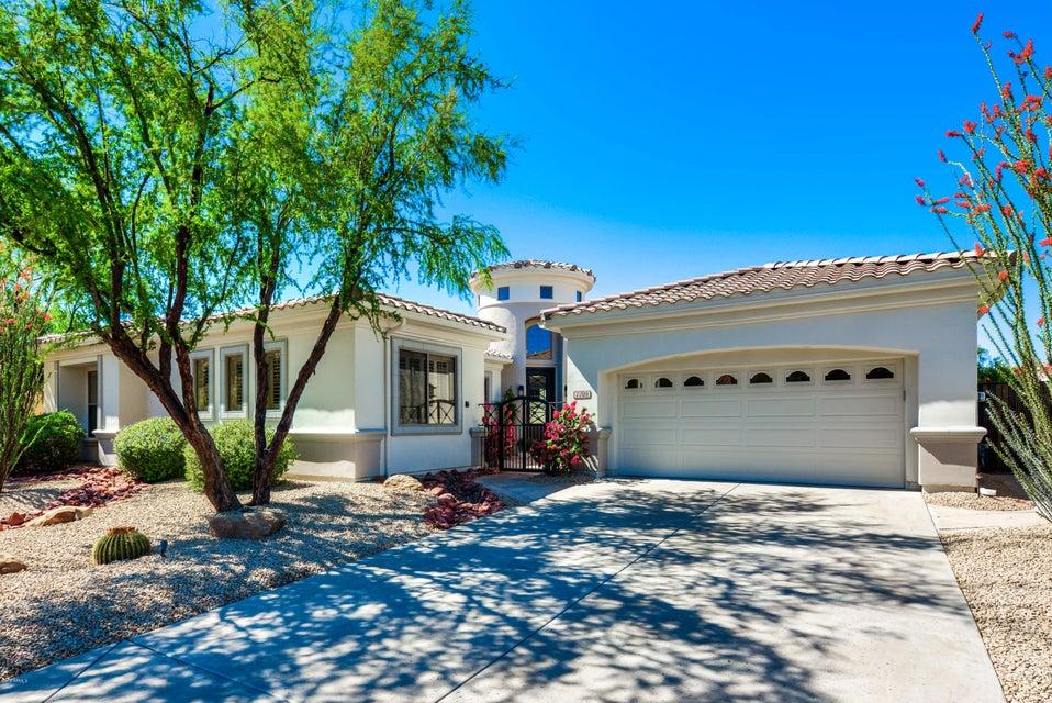 7709 E CALLE DE LAS BRISAS --, Scottsdale AZ 85255