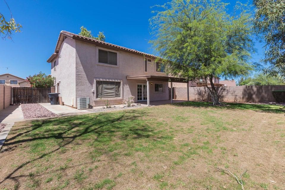 MLS 5726448 3719 N 105th Drive, Avondale, AZ 85392 Avondale AZ Westwind