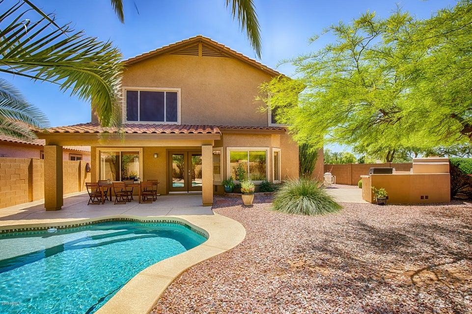 MLS 5754302 6888 W FIREBIRD Drive, Glendale, AZ 85308 Glendale AZ Sierra Verde