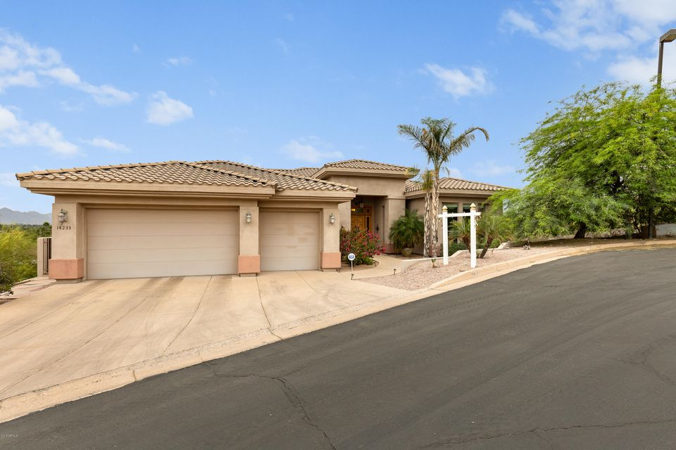 14233 N 27TH Place, Phoenix AZ 85032