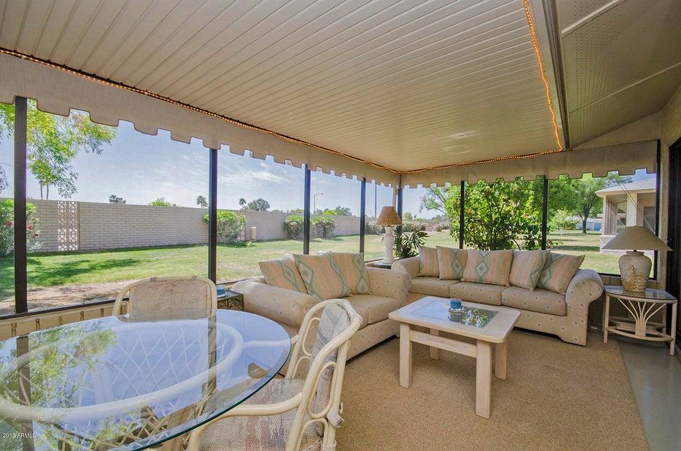 MLS 5754308 12755 W BALLAD Drive, Sun City West, AZ 85375 Sun City West AZ Condo or Townhome